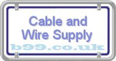 cable-and-wire-supply.b99.co.uk